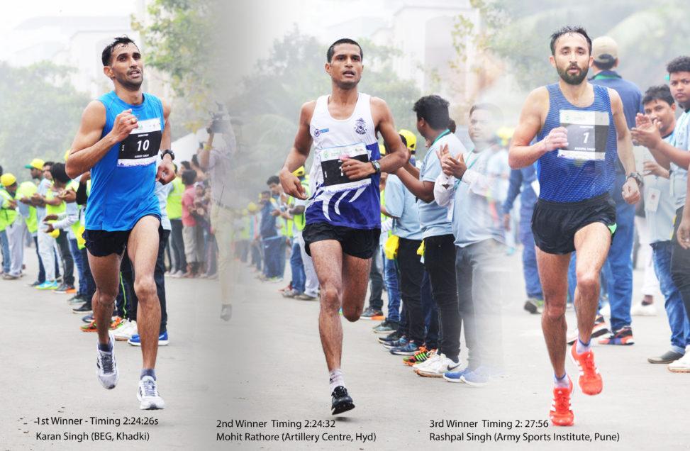 Vasai-Virar Mayor's Marathon will be held on December 9th, 2018